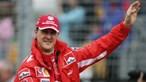 Schumacher está alojado numa mansão transformada em hospital em Palma de Maiorca