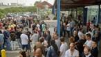 Autoeuropa bloqueada à espera de eleições
