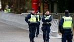 Oito feridos em esfaqueamento na Suécia