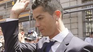 """Juíza enfrenta Ronaldo e diz: """"Quem decide sou eu"""""""