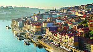Porto disputa Agência Europeia do Medicamento com outras 18 cidades
