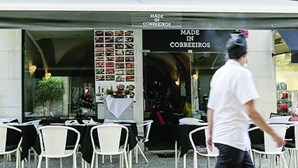 ASAE iliba restaurante com mista de marisco a 250 euros