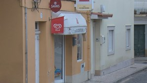 Café sofre tentativa de assalto na Nazaré