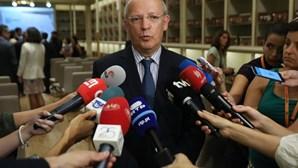 Portugal não reconhece Assembleia Constituinte eleita na Venezuela
