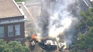 Cinco feridos e dois desaparecidos após explosão em colégio nos EUA