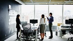 Mulheres ocupam 13% dos cargos de direção em empresas portuguesas