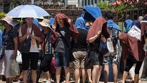 Sul da Ásia pode tornar-se inabitável até fim do século devido ao calor
