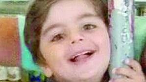 Criança de 4 anos cai de terraço e morre