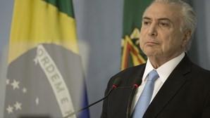 PGR do Brasil denuncia cúpula do partido de Temer por corrupção