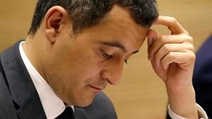 Novo ministro francês acusado de violação