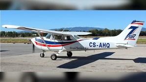 Piloto que fazia a rota do avião da Caparica amarou com sucesso em 2015
