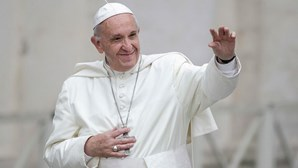 Papa pode ajudar Colômbia a construir um futuro equilibrado