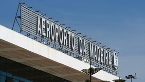 Previsão de vento na Madeira leva à reprogramação de dois voos