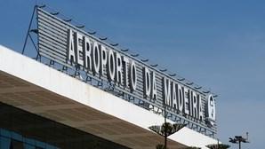 Madeira mantém dois doentes ativos por coronavírus e identifica caso suspeito no aeroporto