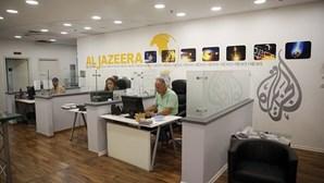 Polícia da Malásia faz buscas nos escritórios da Al Jazeera