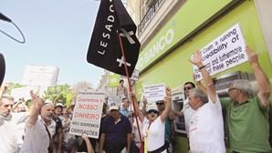 Emigrantes lesados do BES recebem 75% em depósitos