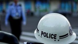 Polícia chinesa detém oito pessoas por negligência em explosão no centro do país