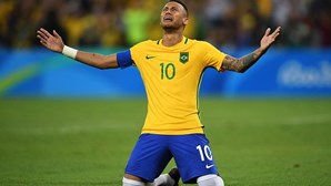 Bernardo, André Silva e Ederson entre os mais caros, com Neymar à 'cabeça'