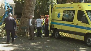 13 mortos e 49 feridos na romaria da Senhora do Monte