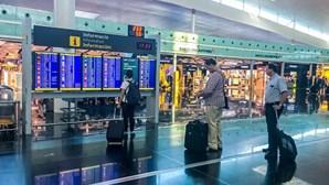 Resolução da greve no aeroporto de Barcelona por decisão arbitral