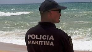 Corpo de homem de 58 anos encontrado em praia de Oeiras