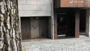 Rixa à porta de discoteca na Póvoa de Lanhoso