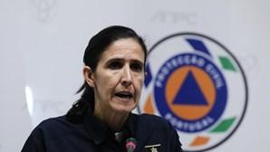 Secretária de Estado admite fecho de fronteiras em Portugal para conter epidemia do coronavírus