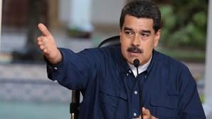 """Maduro pede """"mão dura imediata"""" contra quem reedite protestos de 2017"""