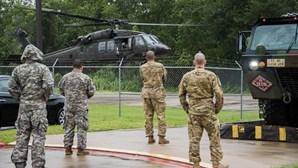 Despesas militares mundiais atingem valor mais alto desde a Guerra Fria