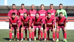 Agriloja patrocina futebol Torreense