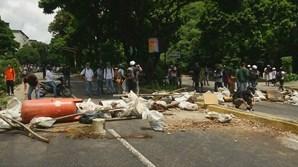 Polémica continua na Venezuela