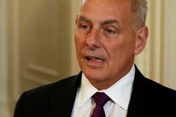 John Kelly, secretário-geral da Casa Branca