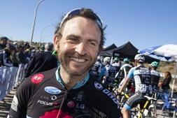 Rui Sousa, ciclista da  RP-Boavista