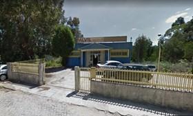 Fábrica em Fânzeres, Gondomar