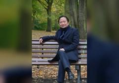 Trinh Xuan Thanh fotografado em Berlim pouco antes de desaparecer