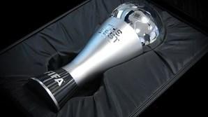 Serão nove os troféus a entregar na segunda edição do The Best