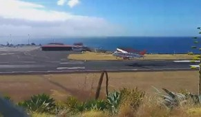 Aeroporto da Madeira - Cristiano Ronaldo