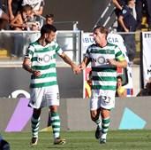 Vitória de Guimarães-Sporting