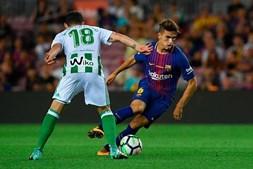 FC Barcelona-Betis