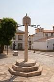 Pelourinho fica no largo do município