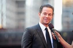1. Mark Wahlberg - O ator destronou toda a concorrência e arrecadou o primeiro lugar, com um total de 57,6 milhões de euros, arrecadados entre junho de 2016 e junho de 2017