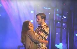 David e Carolina Loureiro terminaram relação