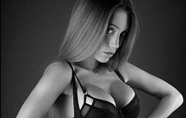 Novas imagens sensuais de Georgina