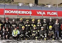 Bombeiros Voluntários de Vila Flor