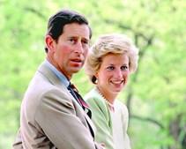 Carlos e Diana terão tido um casamento de fachada