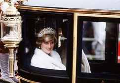 Diana, a 'Princesa do Povo', morreu há 20 anos