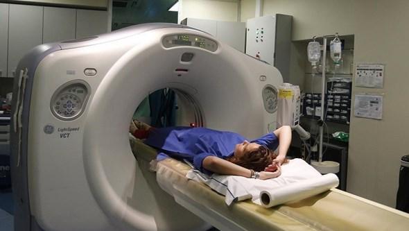 Aneurisma da aorta abdominal provoca dilatação no abdómen