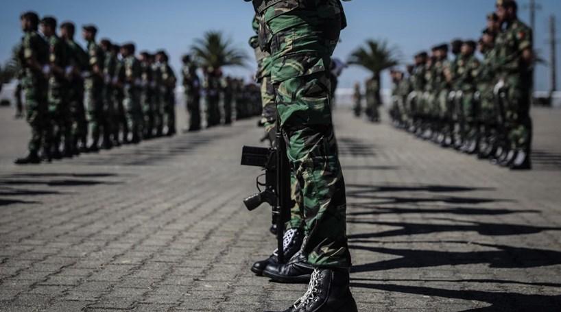 Associação de sargentos quer ver punidos abusos nos comandos ... 3ee1020a23c