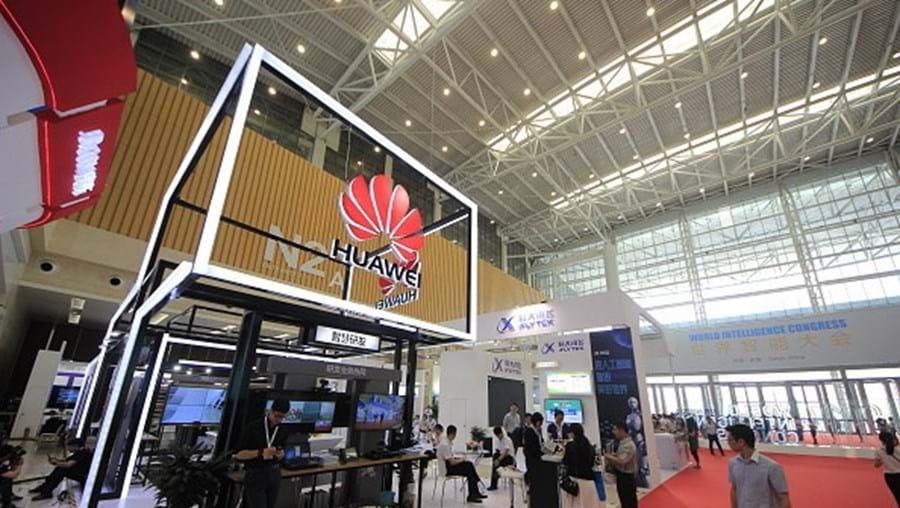 Viagens pagas pela Huawei