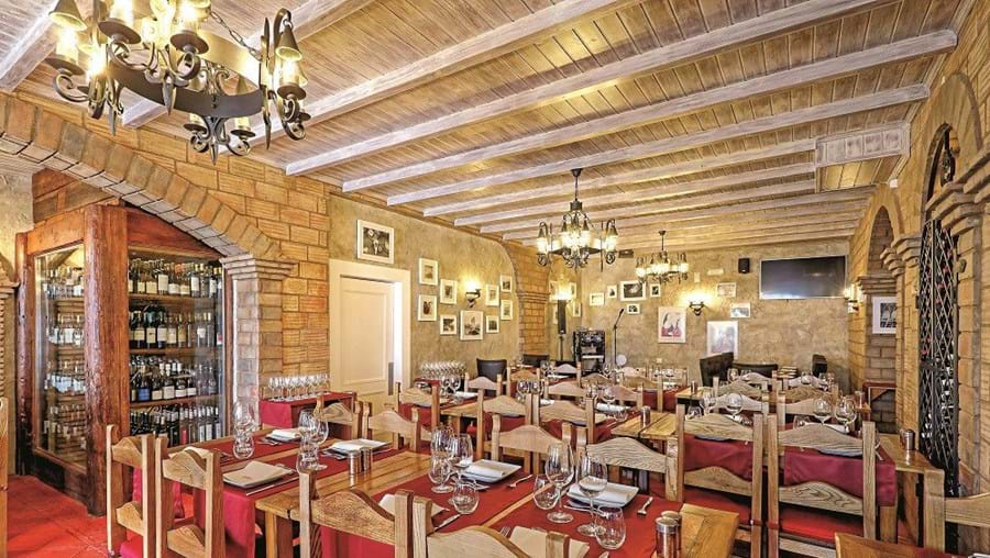Restaurante Memórias